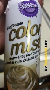 Wilton's Color Mist