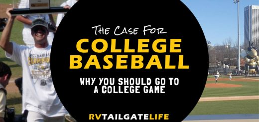 College Baseball - why you should check out a college game - it is so much fun and so much cheaper than Major League Baseball. See the stars of tomorrow!