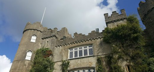 Visit Malahide Castle and Gardens on your trip to Dublin Ireland