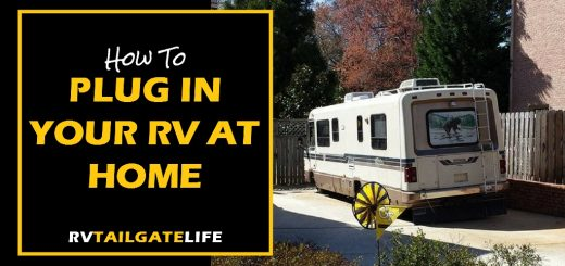 Plug in your RV at home with these tips and tricks - learn how to plug in your RV even without a dedicated 30 amp or 50 amp RV plug