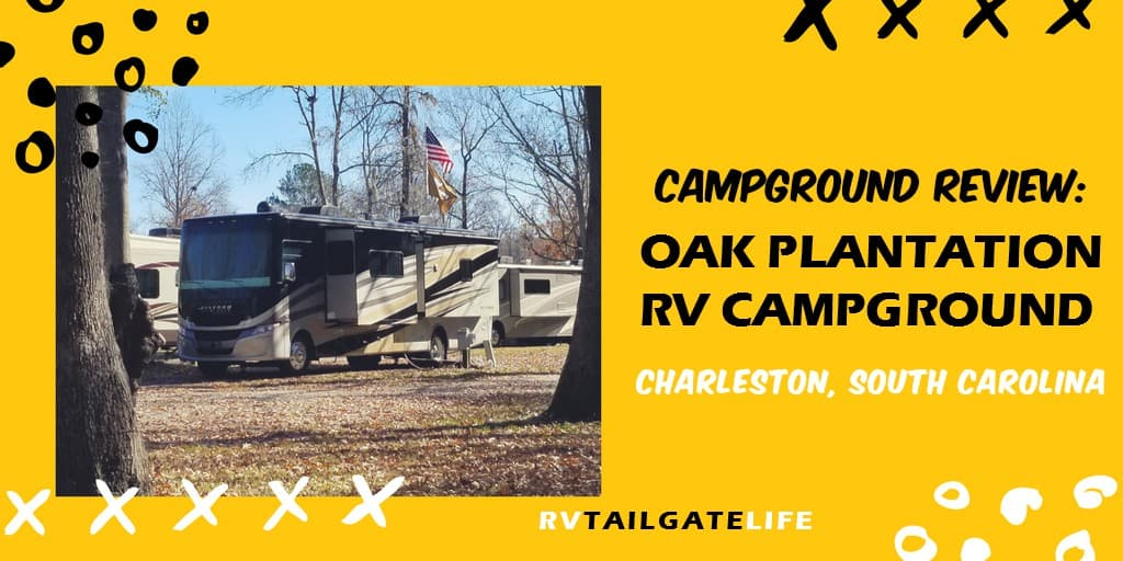 Oak Plantation RV Campground