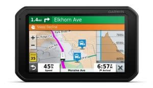 Garmin RV 785 GPS is an RV specific GPS unit to help you drive your RV safely.