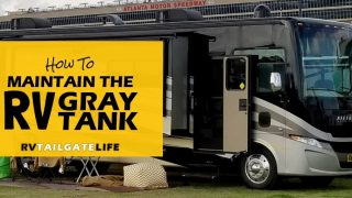 RV Gray Tanks: The Other RV Waste Tanks