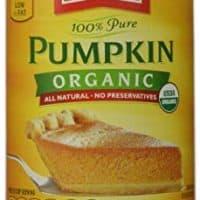 Libby's Organic Pumpkin Pie Filling